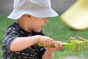 Consigli di Maria Montessori ai genitori