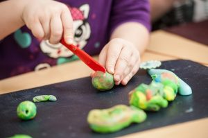 Le attività creative migliorano l'apprendimento