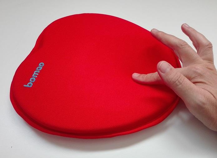 cuscino anti testa piatta