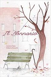 Libri sui nonni: il nonnario