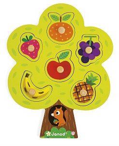 puzzle in legno per bambini