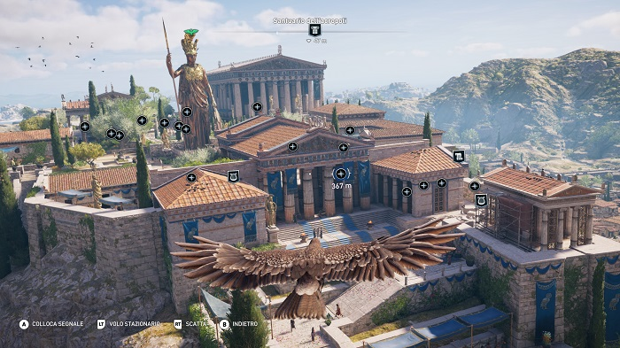Assassins Creed Odyssey Discovery Tour Antica Grecia