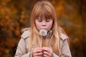 Bambino e natura nell'educazione Montessori
