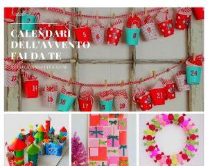 Calendario avvento idee