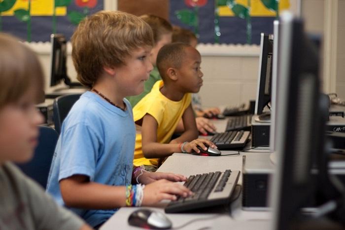 Coding per ragazzi