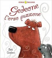 Gedeone orso puzzone