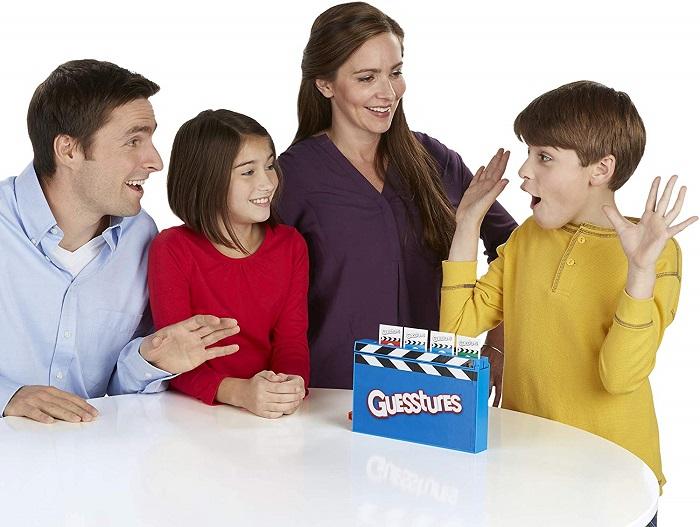 Giochi per sviluppare il linguaggio nei ragazzi