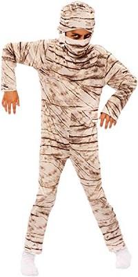 Costume da mummia per bambini