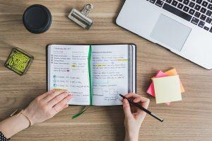 Come fare gli schemi per studiare