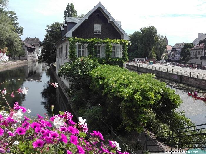 Strasburgo: cosa vedere