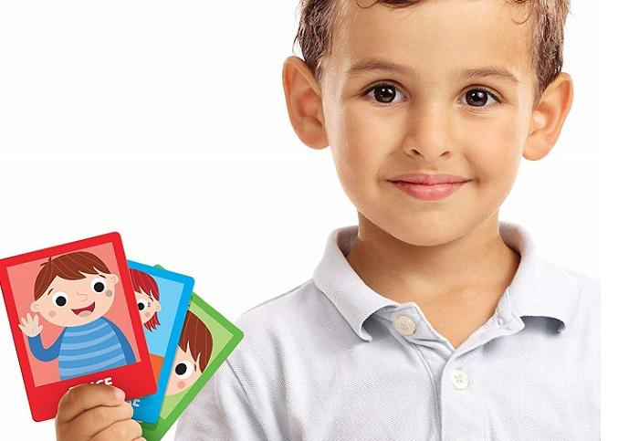 Giochi sulle emozioni per bambini