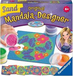 Gioco per 6 anni Mandala Sand
