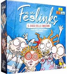 Gioco sulle emozioni Feelinks