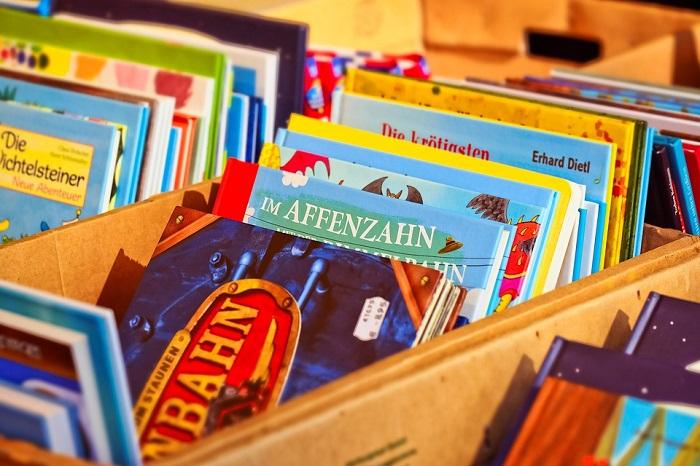 Libri per bambini di 7 anni