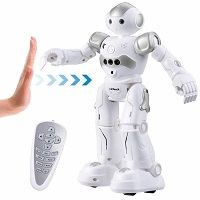 Regali per 9 anni robot