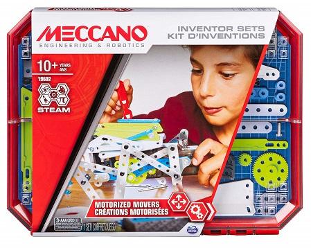 costruzioni creative meccano