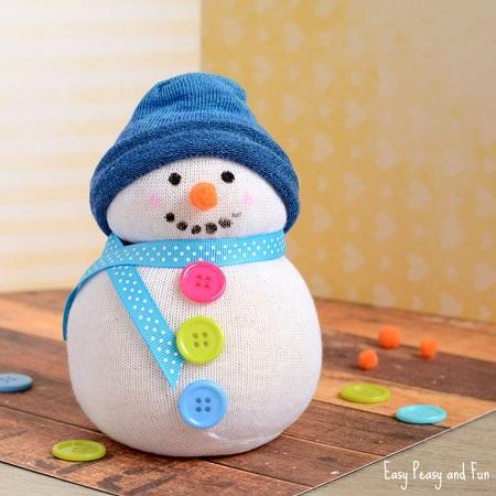 lavoretti natalizi per bambini