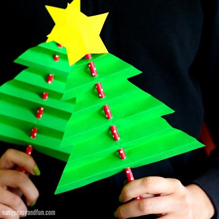 Lavoretti Di Natale Per La Mamma.15 Lavoretti Di Natale Per Bambini Scuolainsoffitta