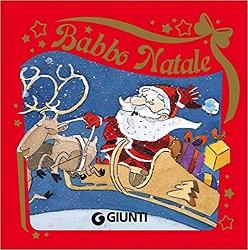 Libri su Babbo Natale