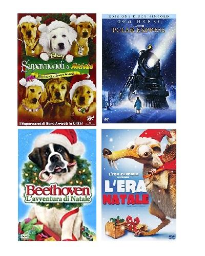 Film di Natale bambini