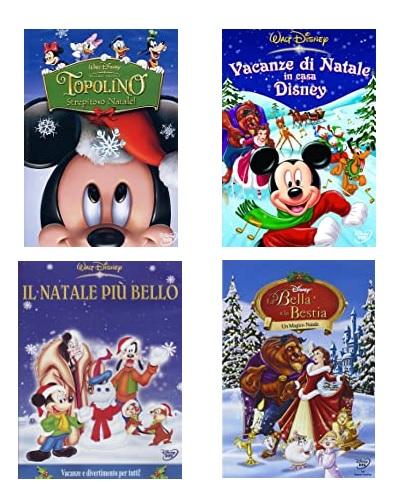 Film di Natale per bambini Disney