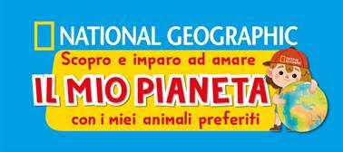 Il Mio Pianeta di National Geographic in edicola