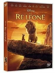 Il re leone dvd