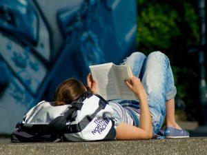 Libri per adolescenti