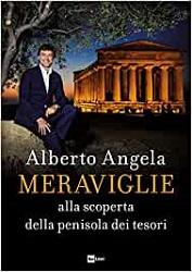 Meraviglie Alberto Angela