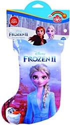 calza della befana frozen 2