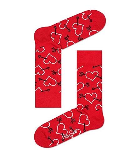 Calze a cuore per San Valentino