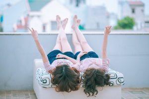 Romanzi d'amore per adolescenti
