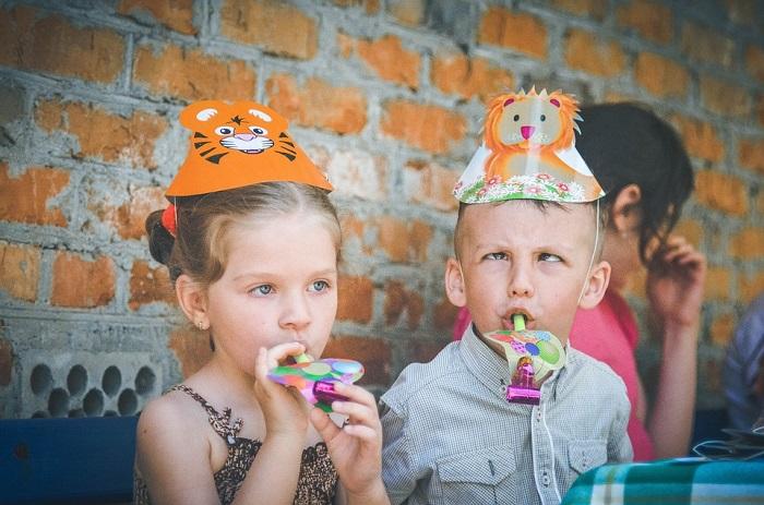 Giochi di Carnevale per bambini