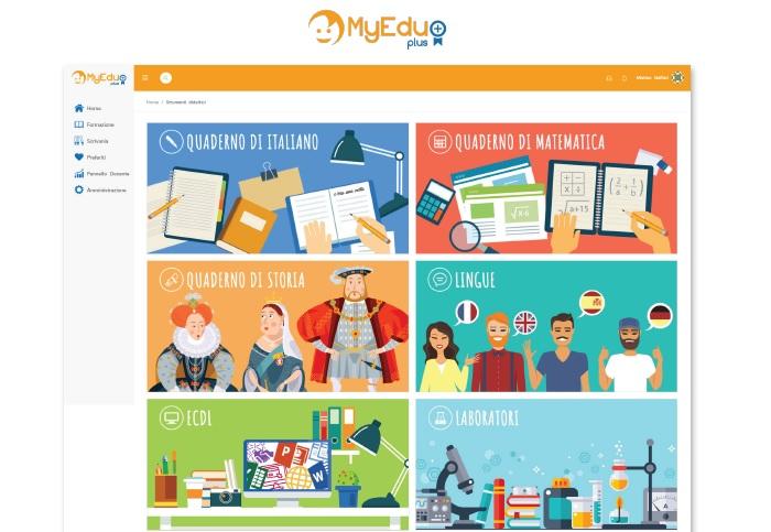 didattica online per scuola primaria