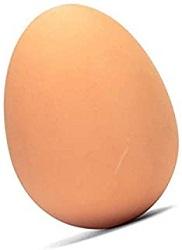 uovo rimbalzante