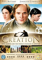 Film scientifici per ragazzi: Creation