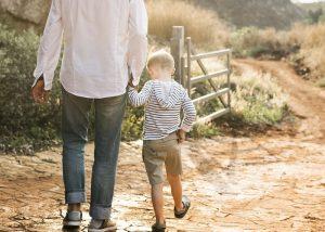 Filastrocche e poesie sul papà