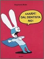 Libro sul dentista per bambini