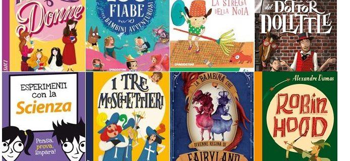 Mondadori ebook gratis bambini