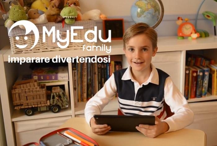 Programma educativo MyEdu Family
