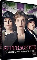 Film sulle donne: Suffragette