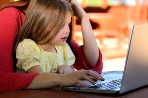 Attività curiose da fare sul web con i bambini