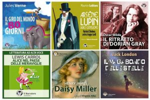 Audiolibri gratis Il Narratore