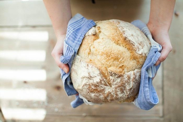 Ricetta per fare il pane in casa