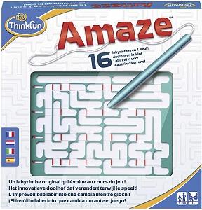 gioco con i labirinti
