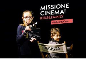 Missione Cinema Museo Torino