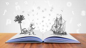 Libri in inglese per bambini e ragazzi
