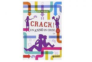 Libri per ragazzi: Crack un anno in crisi