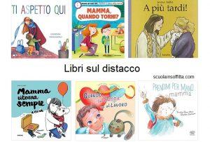 Libri per bambini sul distacco