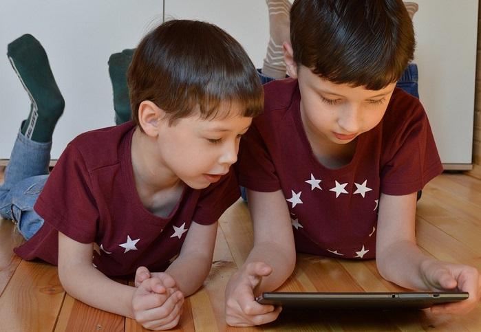 app per imparare inglese bambini